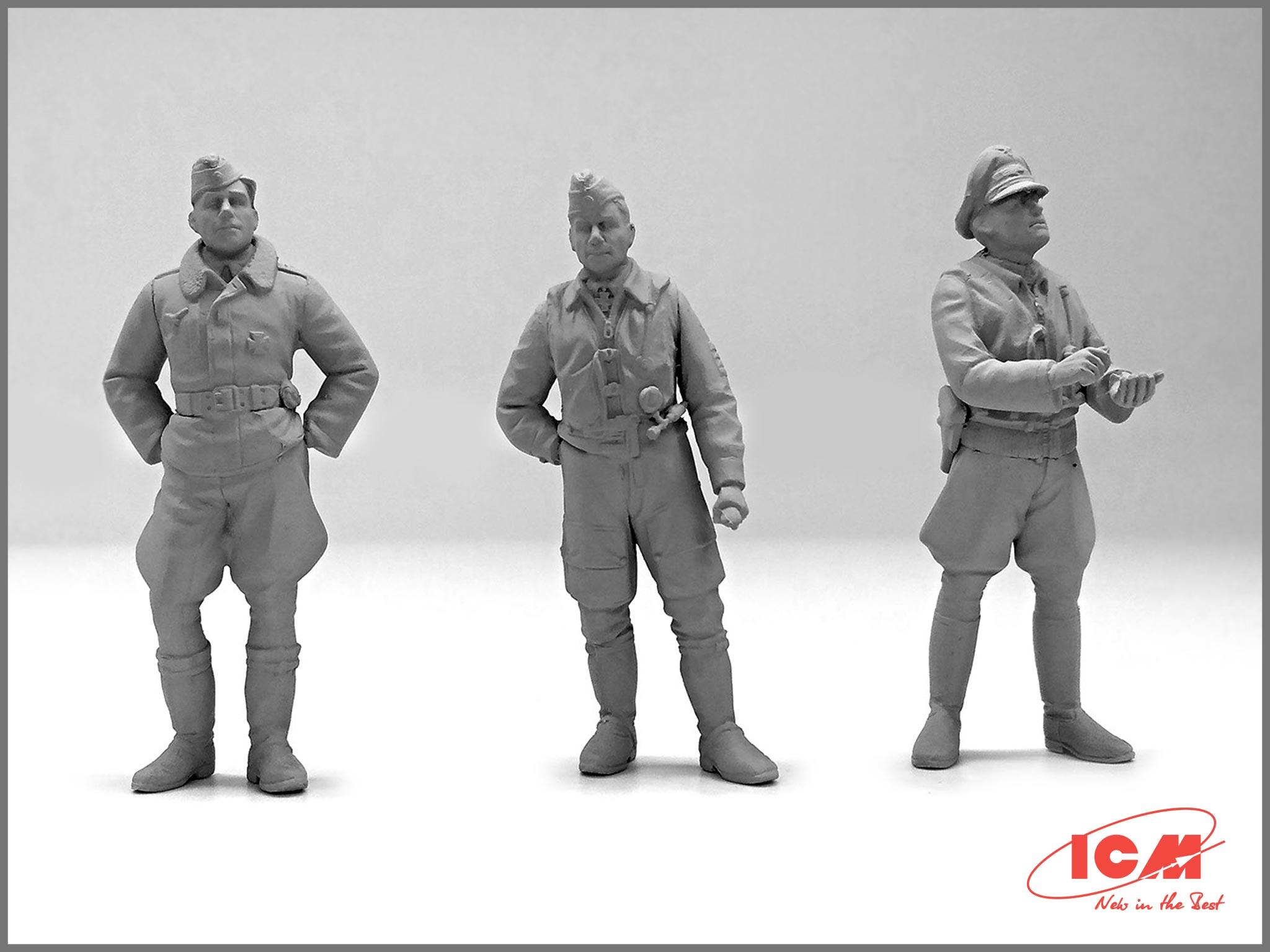 32101_German-Luftwaffe-Pilots-(1939-1945)_Master_Models_ICM_3