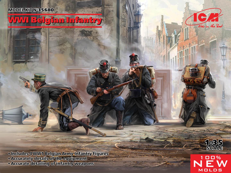 35680-EN_WWI Belgian Infantry_ICM