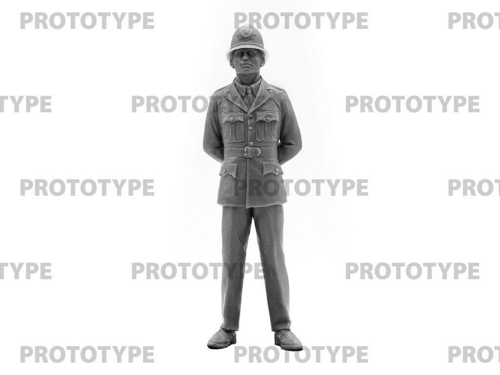 16011 british policeman prototype 1
