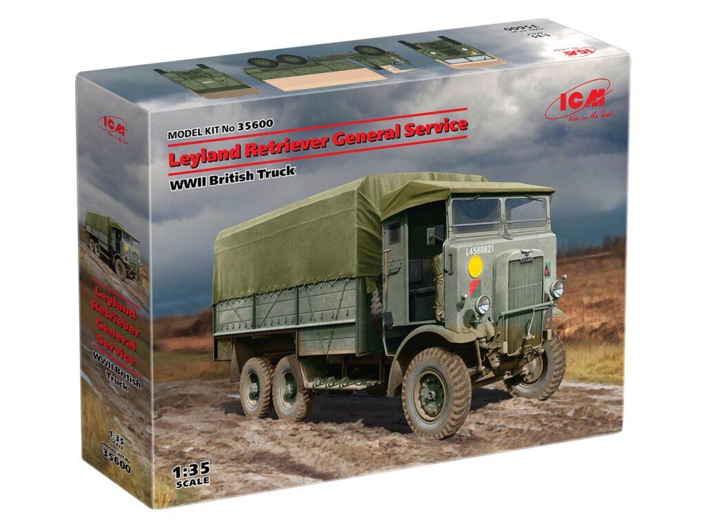 box 35600 leyland retriever general service icm