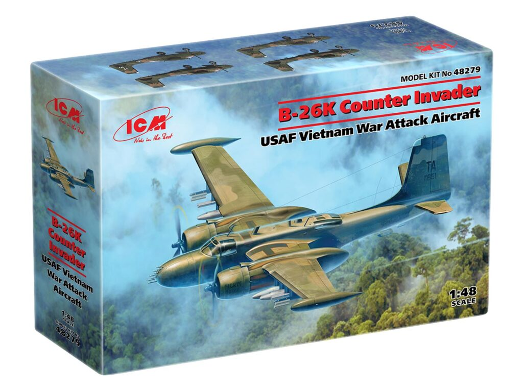 box 48279 b 26k counter invader icm